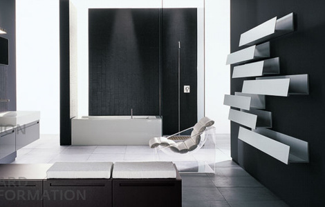 Ванная комната Boffi Universal (Piero Lissoni)