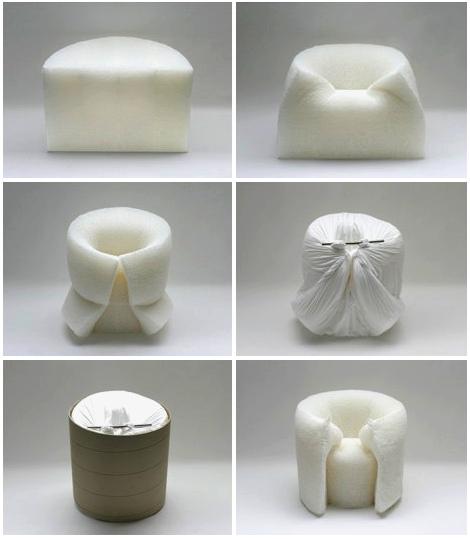 Pane Chair