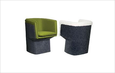 кресло Glove