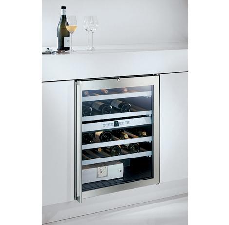 Шкаф для хранения вина RW 404