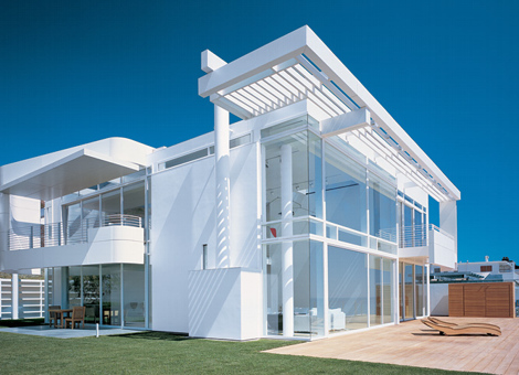 Richard Meier & Co