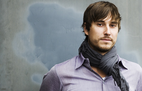 Todd Bracher. Лучший молодой дизайнер по версии ICFF 2008