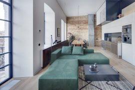 Masquespacio (Испания). Лечебница для эстетов   Д.Журнал / Дизайн интерьера / Красивые дома