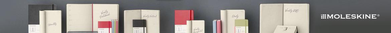 Ежедневники и блокноты Moleskine / Made in Italy /
