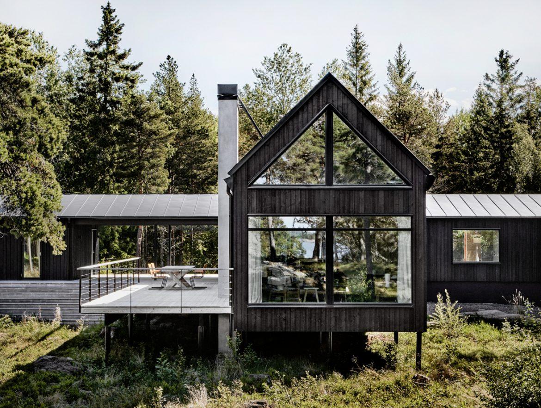Д.Журнал / Дизайн интерьера / Красивые дома | журнал о дизайне, интерьерах и архитектуре