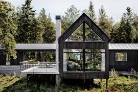TОР 20 статей 2013 года   Д.Журнал / Дизайн интерьера / Красивые дома
