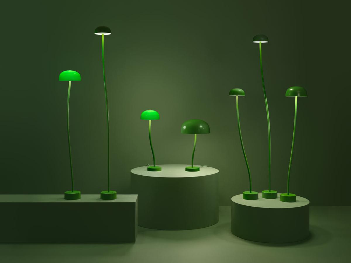 Front (Швеция). Светящиеся грибы