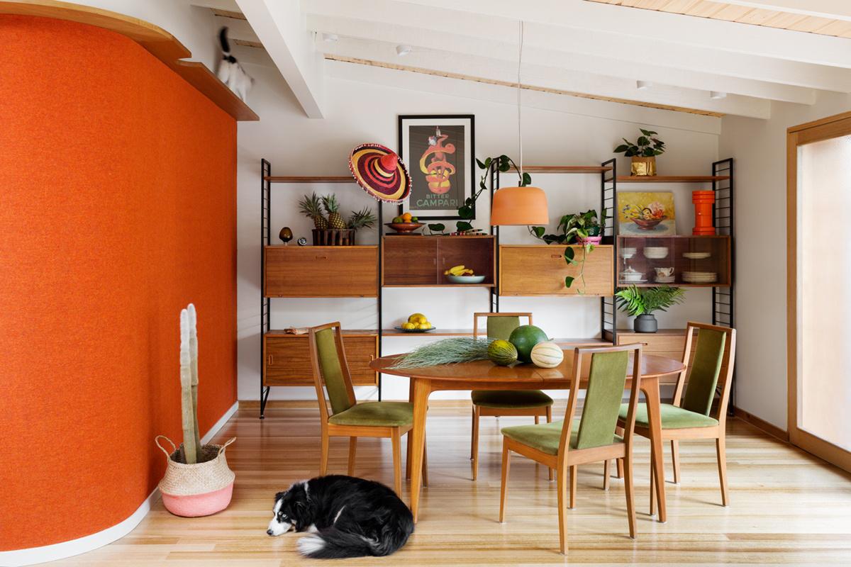 Wowowa Architects (Австралия). Дом для людей и зверей