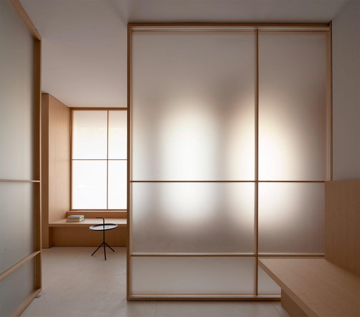 Francesc Rifé Studio (Испания). Клиника для медитации