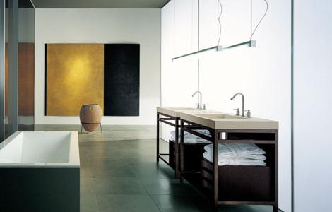 Ванная комната Boffi Servito (Piero Lissoni)