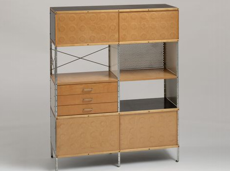Eames Storage Unit (ESU), 1950