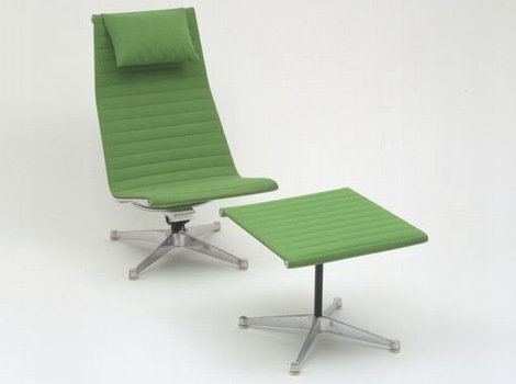 Lounge Chair, 1958