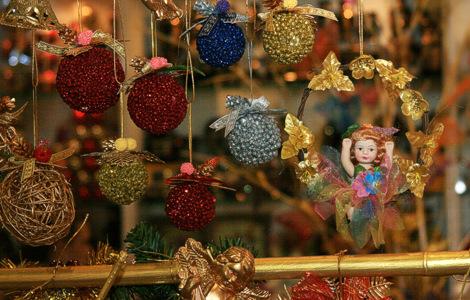 Decor & Gifts 2007: уже седьмая