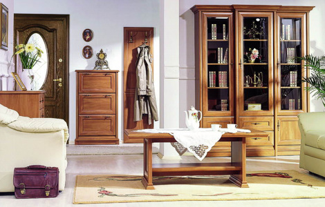 Система мебели Kent