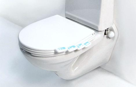 Toilet Pages: Подними закладку