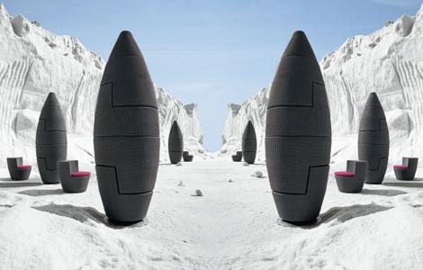 Dedon - Obelisk