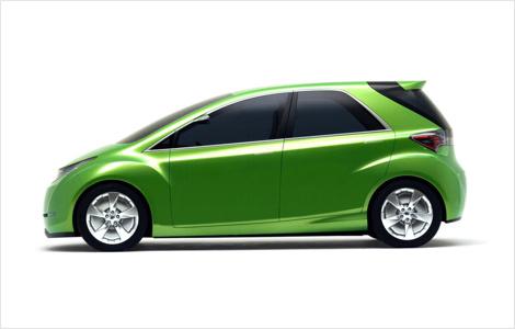 Subaru G4e