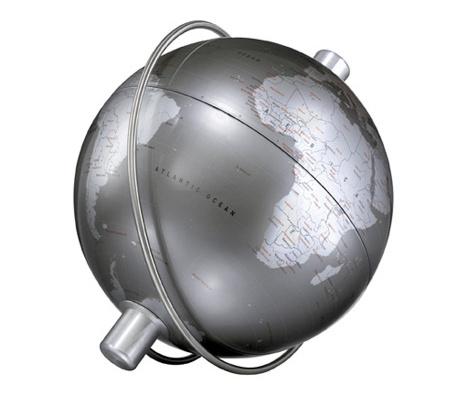 Tools Design - @-globe (2003)