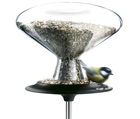 Tools Design - Bird table (2003)