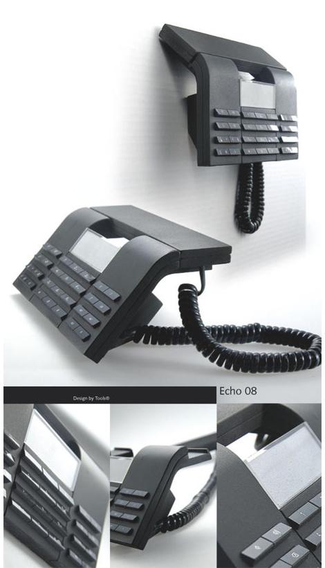 Tools Design - Echophone 08