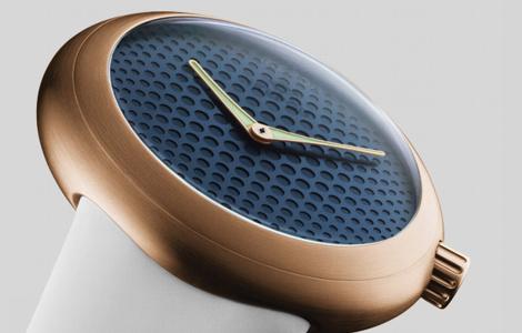 Часы Ikepod — участники Design Miami 2007