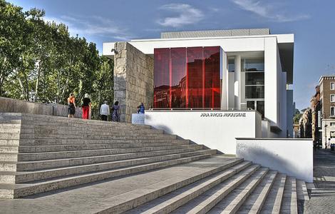 Ричард Мейер: «Архитектура — это футбол. И тут свои болельщики»