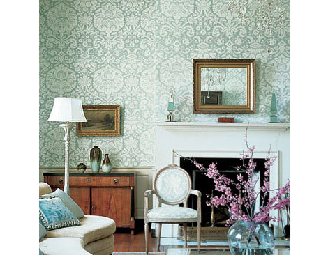 Thibaut - Damask Resource Volume II