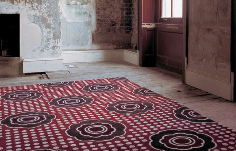 Rug - African Daisy (Vivienne Westwood)