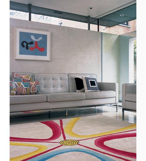 The Rug Company Дизайнерские ковры Д Журнал Дизайн