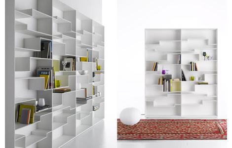 Фото книжных шкафов