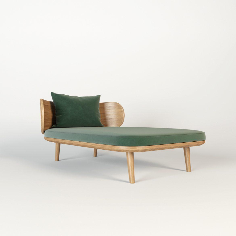 ODESD2 (Украина). Серия мягкой мебели Wing