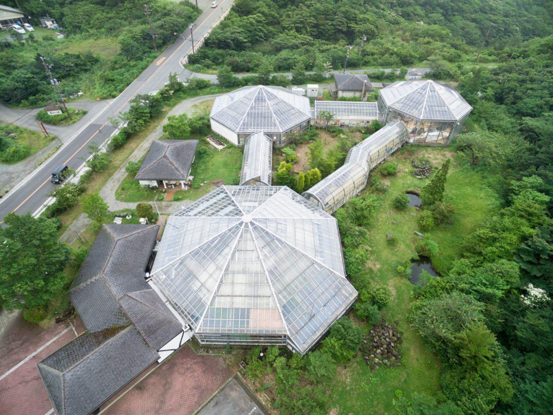 Moriyuki Ochiai Architects (Япония). Память воды